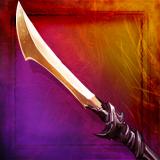The Fallen Spear