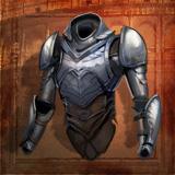 Swordsman Battlegear