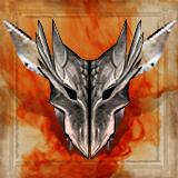 Helm of Dragon Power