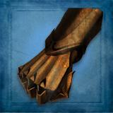 Rusty Gloves