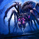 Armored Spider