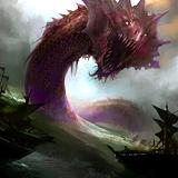 Alpha Ancient Sea Serpent