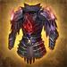 Armor of the Burning Depths