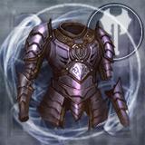 Vengeance Armor