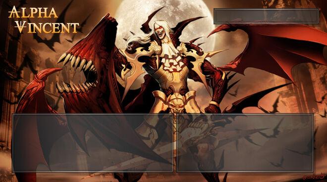 Monster alpha vincent