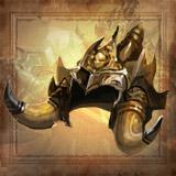 Gildameshs War Helm