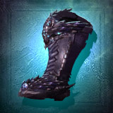 Deathwalker Boots