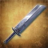 Decimation Sword