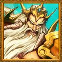 Boss Poseidon Frame