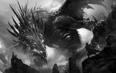 Monster thanatos2 dead ca