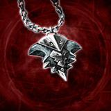 Imbued Amulet of Despair