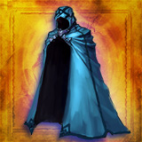 Mystic Robe