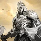 Platinum Knight