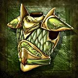 Alyrian Armor