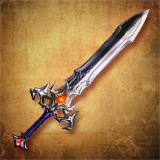 Alpha Vanguard's Doom Blade