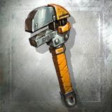 Tinkerer Wrench
