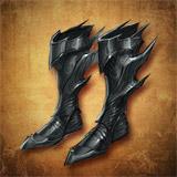 Shadowsteal Boots