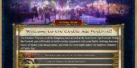 Castle Age Festival