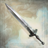 Cloudslayer Blade