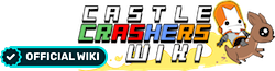 Castle Crashers Wiki
