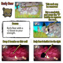 Burly-Bear