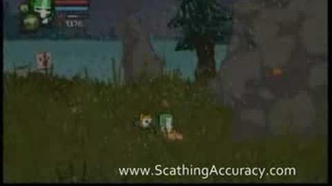 Castle Crashers Animal Orbs Guide