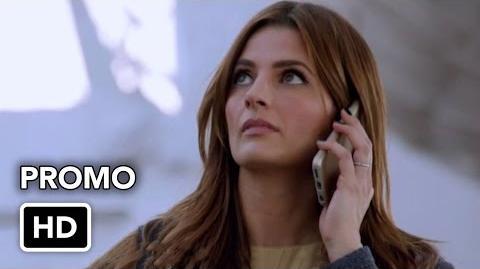 """Castle 8x08 Promo """"Mr. & Mrs. Castle"""" (HD) Winter Finale"""