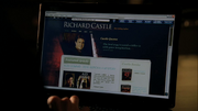 RichardCastle.net page