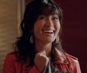 Juliette Chang