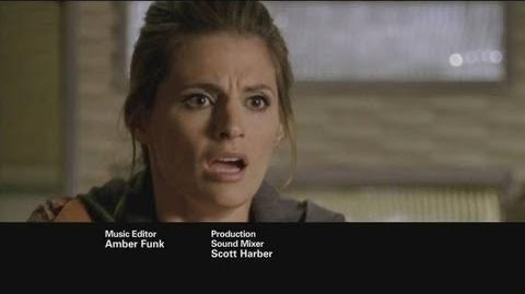 "Castle 5x02 Promo ""Cloudy With A Chance of Murder"" (HD)"