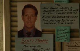 Scott Murray - Castle313