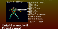 Victory Armor