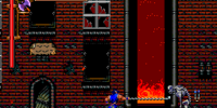 Rondo of Blood Stage 1