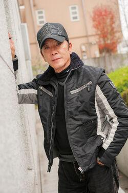 Nakata Joji