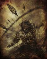 Shadow Daggers Book of Dracul