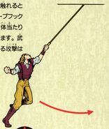 BL John Swing from Japanese Manual