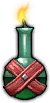 File:Fire Oil Flask Icon.png