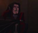 Dracula/Netflix series