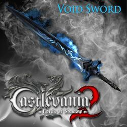 Void Sword
