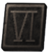 VI tablet