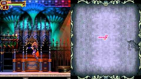 Castlevania Order Of Ecclesia Walkthrough Part 29