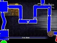 Secret Button Map