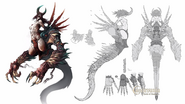 Power Crystal Demon