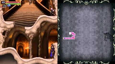 Castle Entrance (Order of Ecclesia)/Dialogue