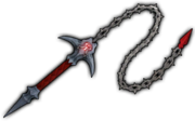 Dark Pain Icon