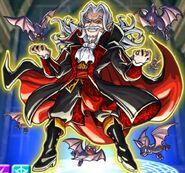 Kingdom Dragonion Dracula Artwork