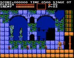 NES Stage 3