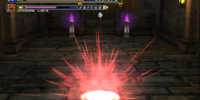 Exploding M. Circle