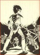 GVH Sid vs Skeleton Soldiers