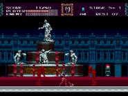 Bloodlines Versailles Red Skeleton